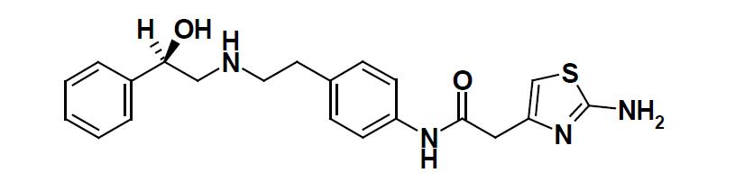 米拉贝隆(无定型)