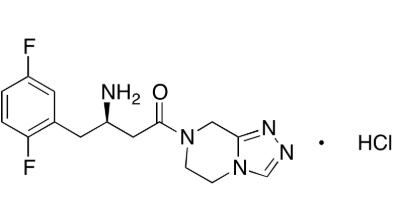 Sitagliptin Hydrochloride