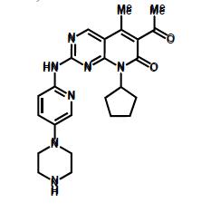 Palbociclibe