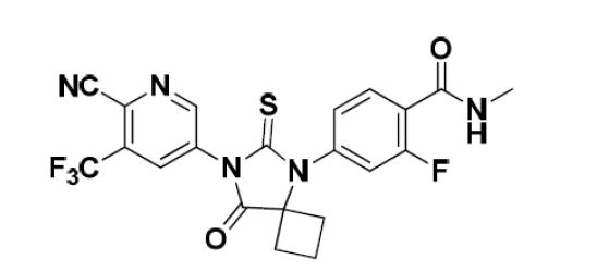 Apalutamide