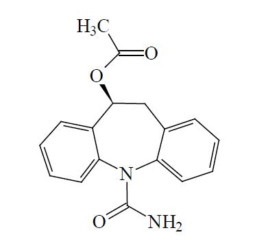 醋酸艾司利卡西平