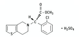 硫酸氢氯吡格雷(晶型2)