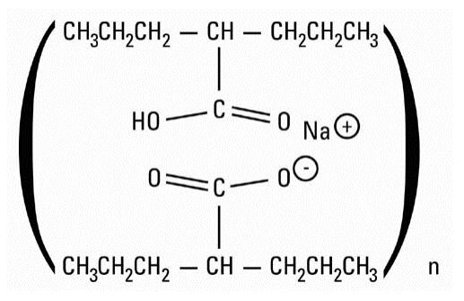 双丙戊酸钠