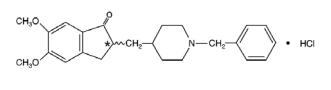 Donepezil Hydrochloride Monohydrate (Form-1)