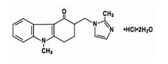 オンダンセトロン塩酸塩二水和物