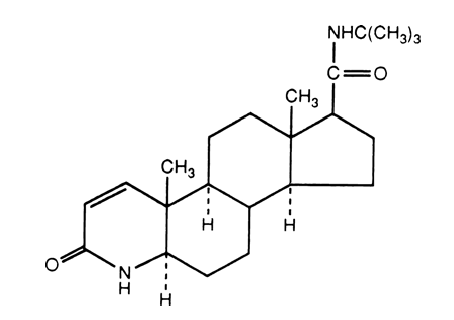 Finasteride (Form 1)