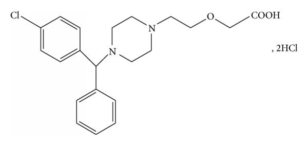 Cetirizine Dihydrochloride-API