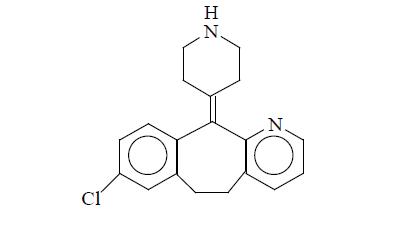 Desloratadine-API