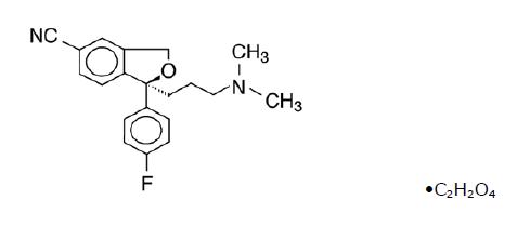 Escitalopram Oxalate-API