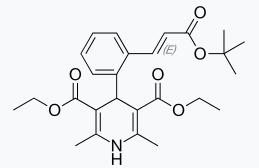 Lacidipine-API