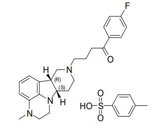 Lumateperone Tosylate-API