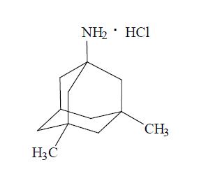 Memantine Hydrochloride-API