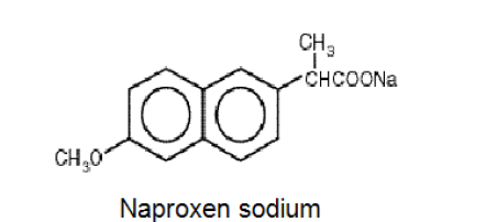 Naproxen Sodium-API