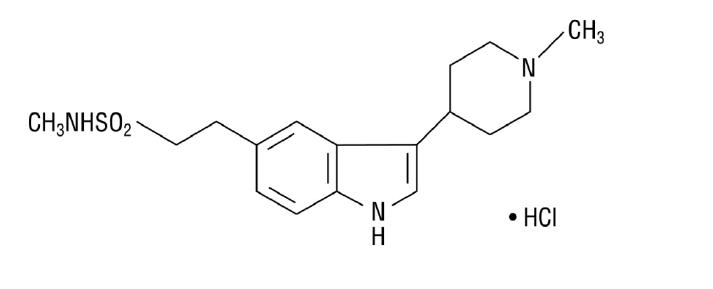 盐酸那拉曲坦-API