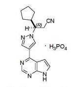Ruxolitinib Phosphate-API
