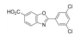 Tafamidis Free Acid-API