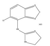 Tizanidine Hydrochloride-API