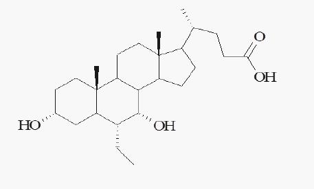 奥贝胆酸-API