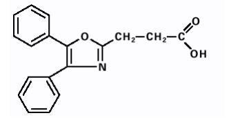 Oxaprozin-API