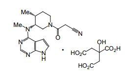 Tofacitinib Citrate-API