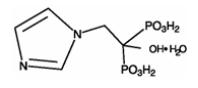 Zoledronic Acid-API