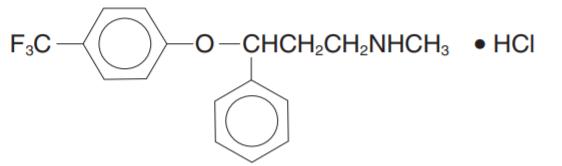 Fluoxetine Hydrochloride-API